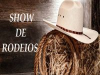 Show de Rodeios- Fonsecão e Jacqueline